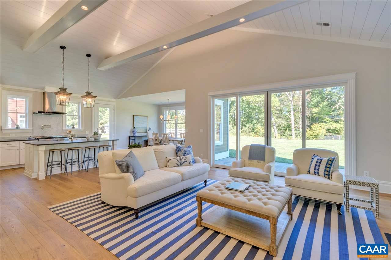 Single Family Home for Sale at 59 TRINITY WAY 59 TRINITY WAY Crozet, Virginia 22932 United States