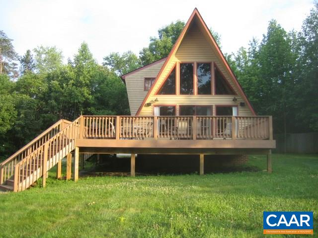 Single Family Home for Sale at 3477 ELK CREEK Road Mineral, Virginia 23117 United States