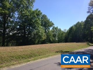 Land for Sale at COURTHOUSE MOUNTAIN Road Madison, Virginia 22727 United States