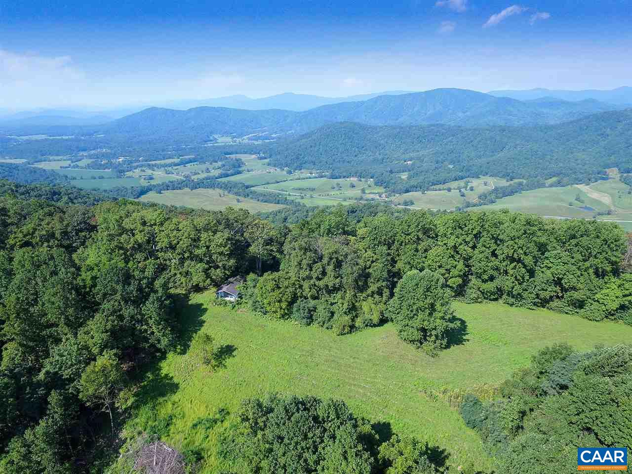 Terreno por un Venta en RUTH HOLLOW FIRE Trail Madison, Virginia 22727 Estados Unidos