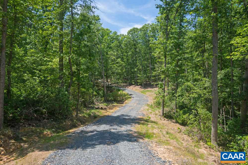 Land for Sale at TBD FORTUNE Lane Keene, Virginia 22946 United States