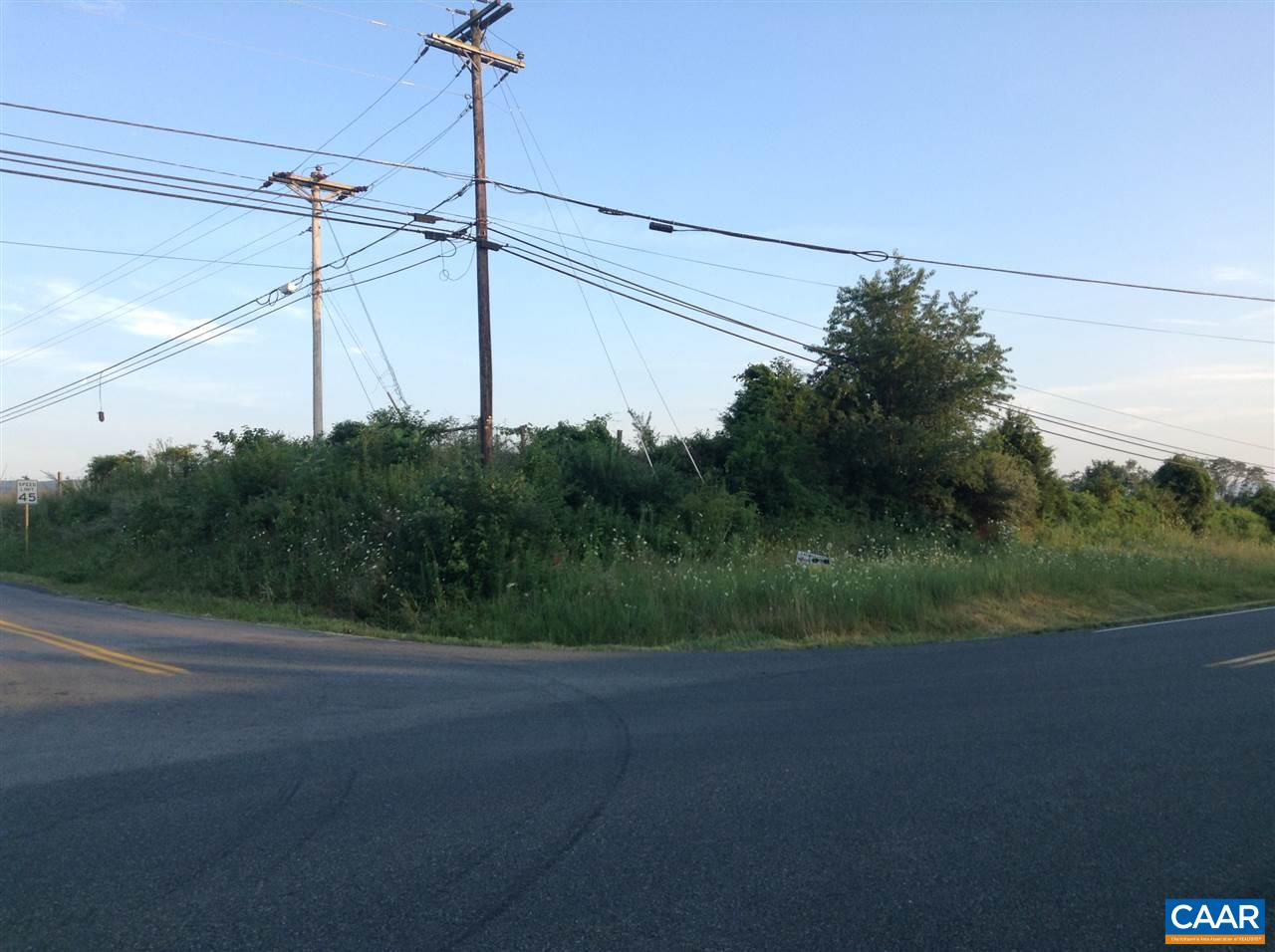 Land for Sale at Lot 2 EAST SIDE HWY Waynesboro, Virginia 22980 United States