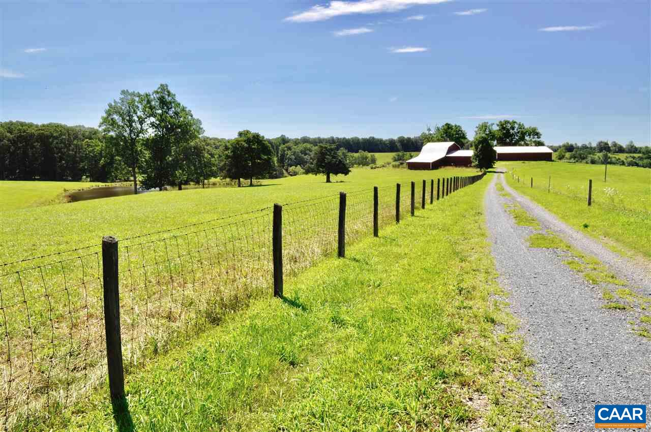 Land for Sale at TRANSCO Road TRANSCO Road Palmyra, Virginia 22963 United States