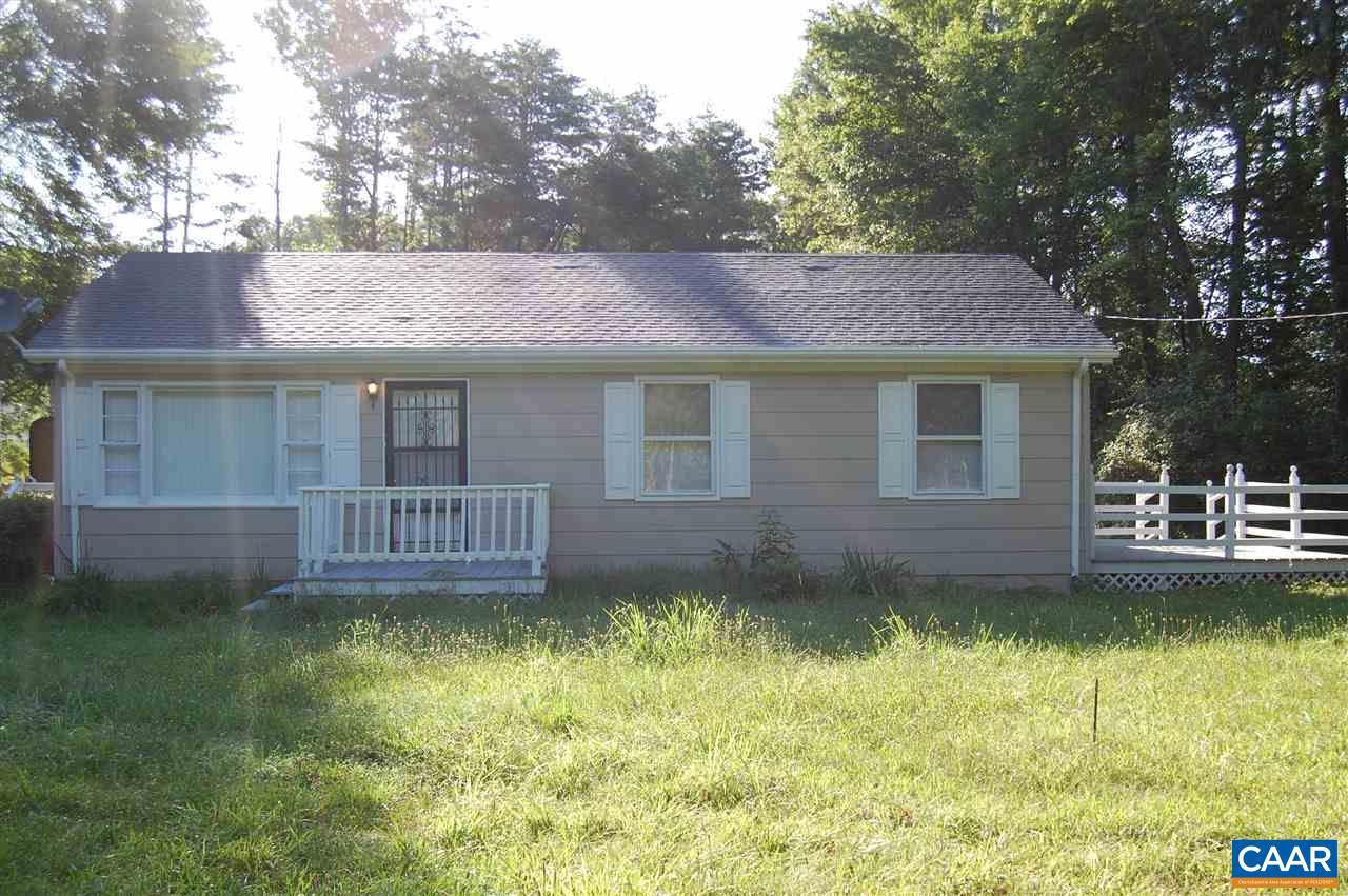 960 AXTELL RD, HOWARDSVILLE, VA 24562