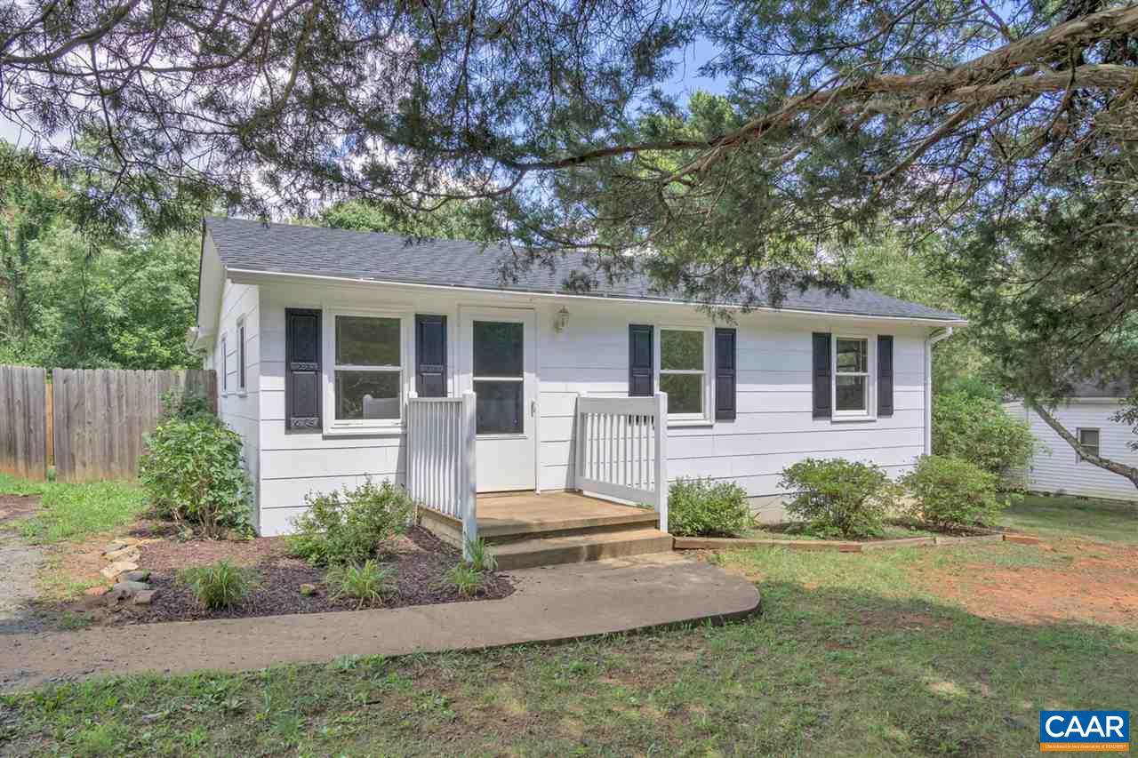 Single Family Home for Sale at 829 BEAGLE GAP Road 829 BEAGLE GAP Road Crozet, Virginia 22932 United States