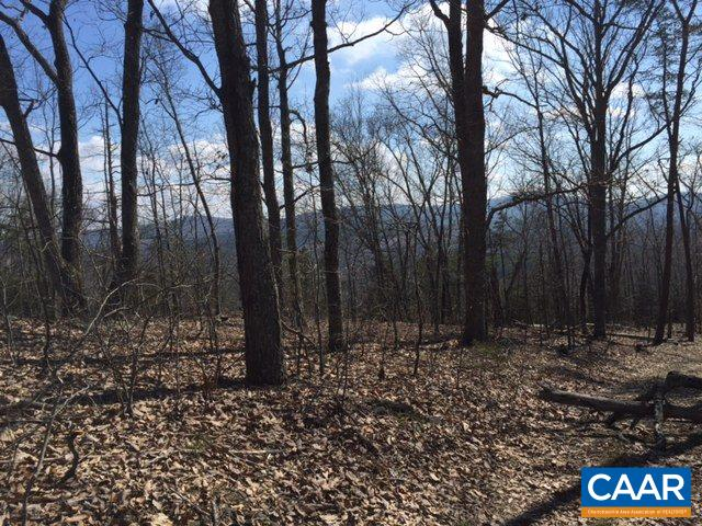 land for sale , MLS #550814, 148 ac. Rockfish River Rd