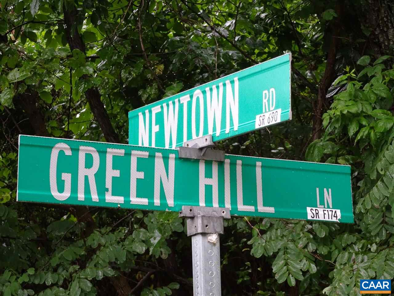 Land for Sale at NEWTOWN HTS Greenwood, Virginia 22943 United States