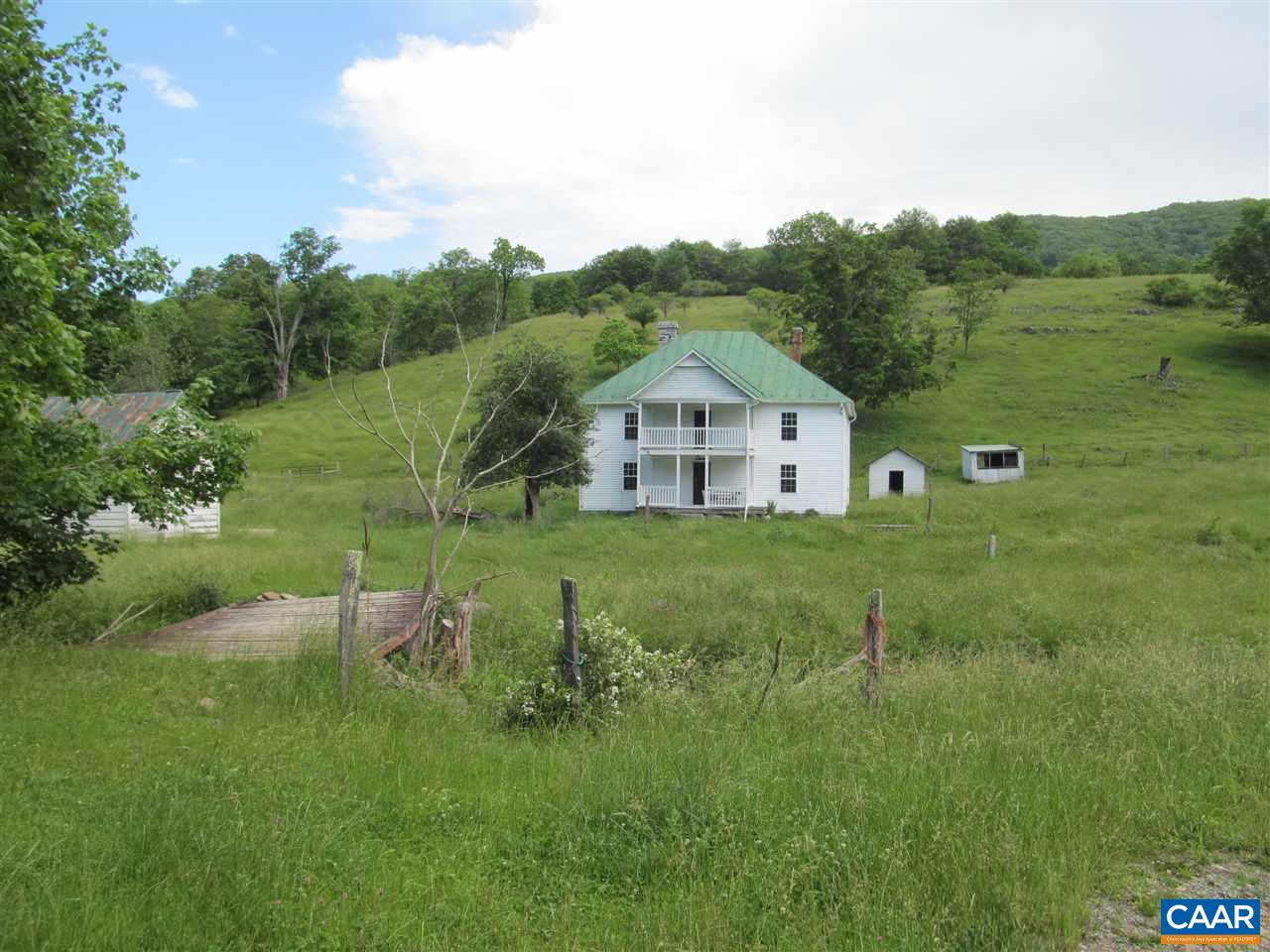 home for sale , MLS #551894, 7867 Big Valley Rd
