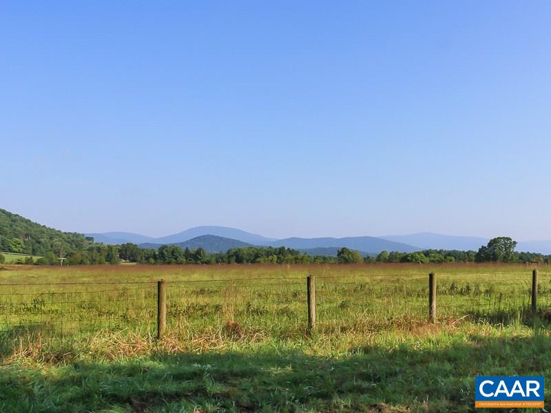 Land for Sale at TBD BUCK MOUNTAIN FORD Lane Free Union, Virginia 22940 United States