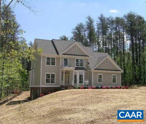 Single Family Home for Sale at 28 JONNA Street Crozet, Virginia 22932 United States