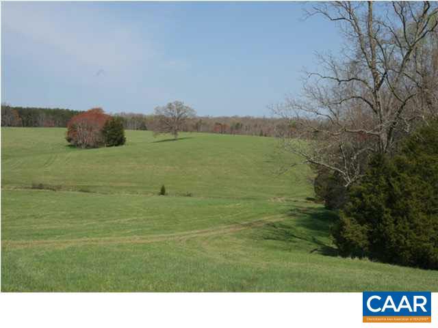 Land for Sale at 873 VAWTER CORNER Road 873 VAWTER CORNER Road Louisa, Virginia 23093 United States