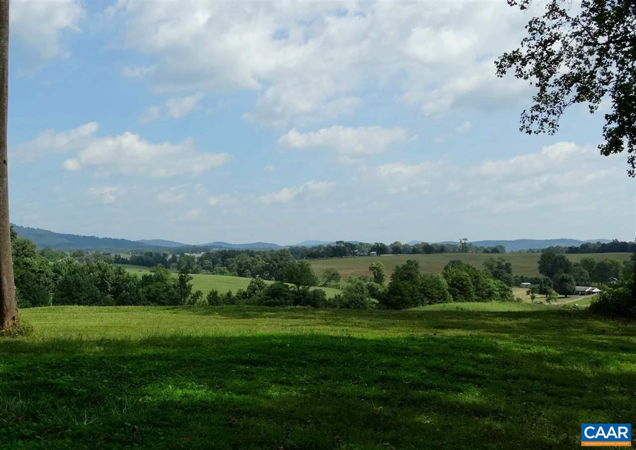 Land for Sale at S FT VALLEY Road Madison, Virginia 22727 United States