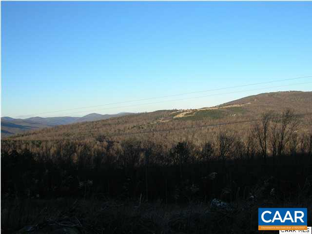 Land for Sale at 18 CALF MOUNTAIN Road Crozet, Virginia 22932 United States