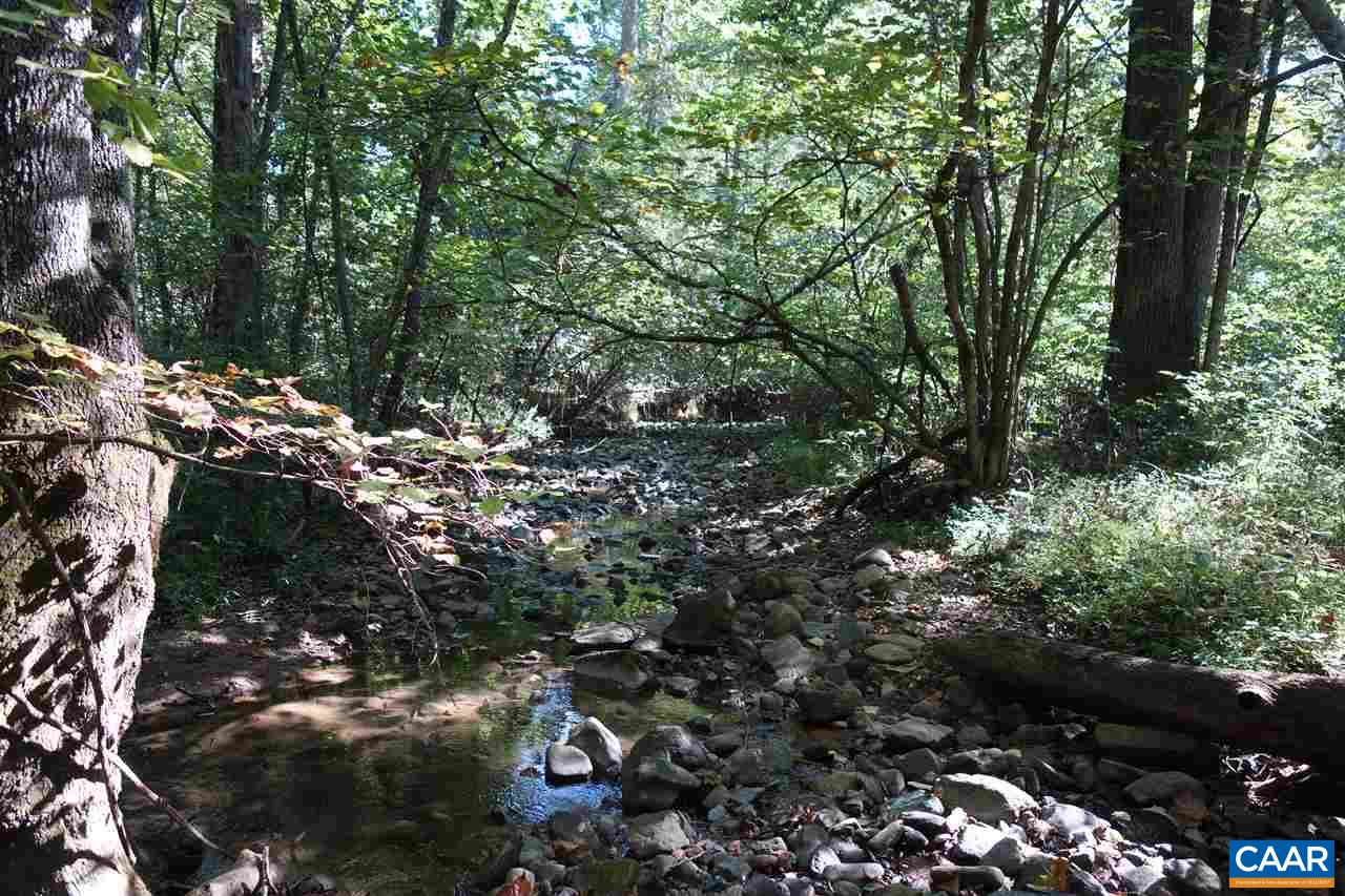 Land for Sale at 3175 PEAVINE HOLLOW Road Crozet, Virginia 22932 United States
