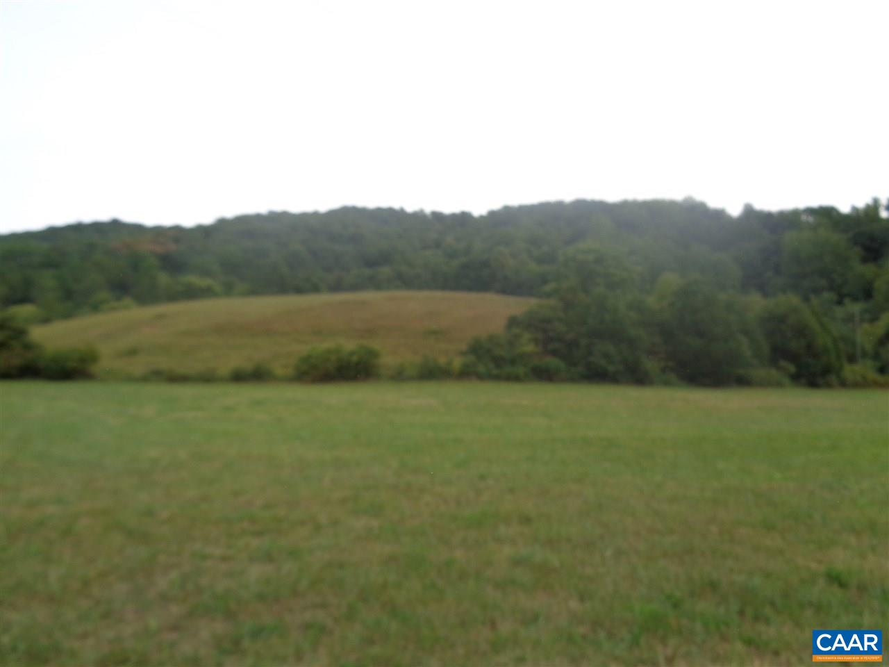 Land for Sale at TBD SHOTWELL HOLLOW Road Syria, Virginia 22743 United States