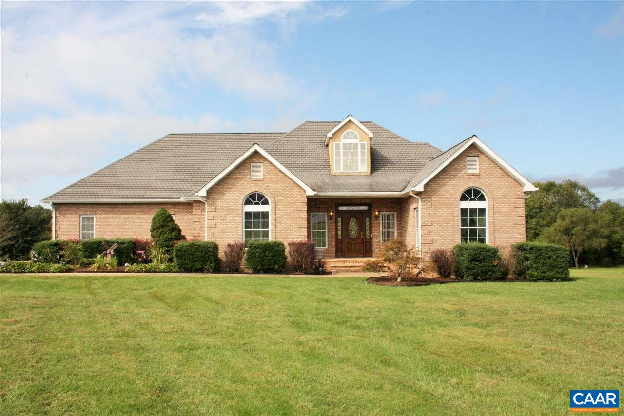 6834 LAKE POINT DR, MINERAL, VA 23117