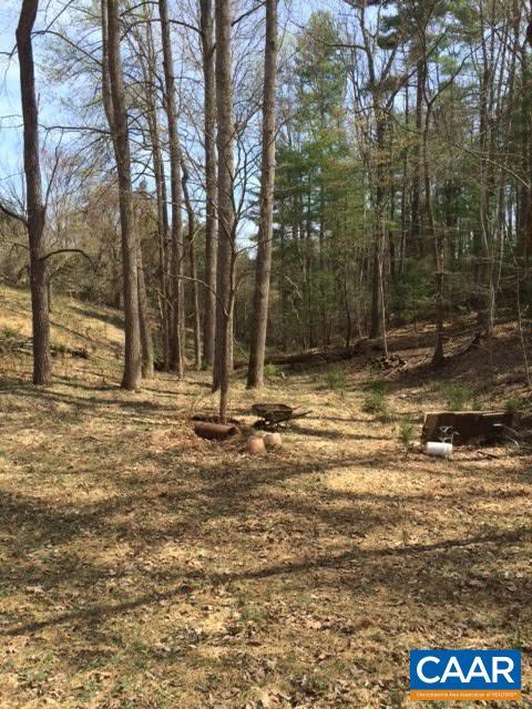 Land for Sale at 3282 SANDRIDGE Drive Crozet, Virginia 22932 United States
