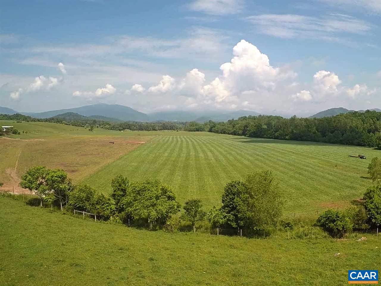 Land for Sale at DUNDEE Road Stanardsville, Virginia 22973 United States