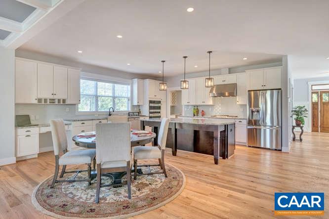 Single Family Home for Sale at 33 KILLDEER Lane Crozet, Virginia 22932 United States