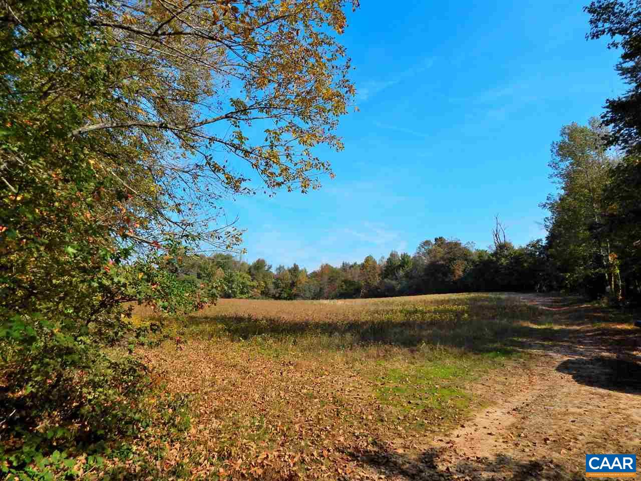 Land for Sale at JEFFERSON HWY Mineral, Virginia 23117 United States