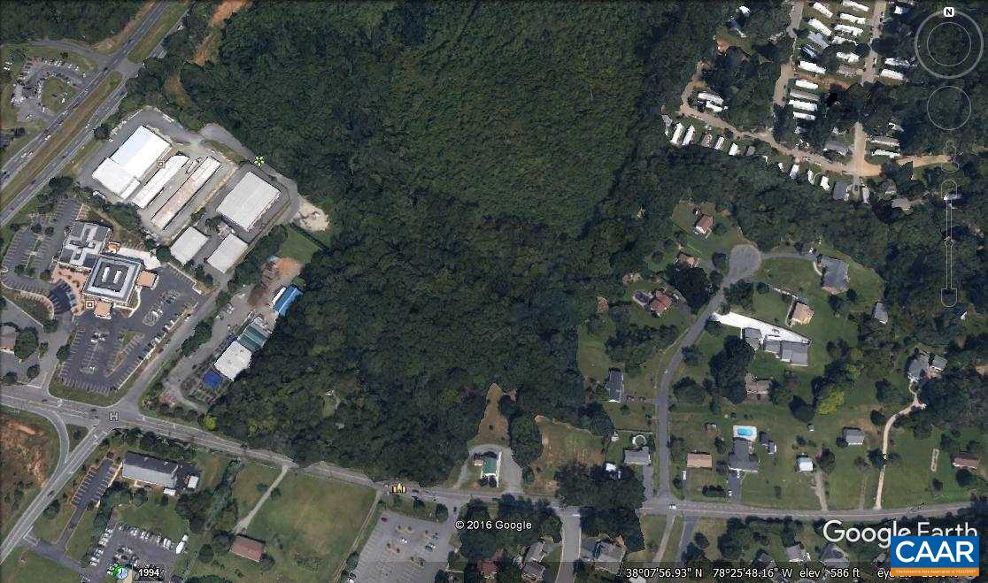 land for sale , MLS #553739, 3223 Proffitt Rd