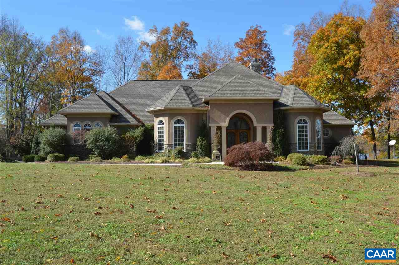 Single Family Home for Sale at 6608 SUMMERVIEW Court Orange, Virginia 22960 United States