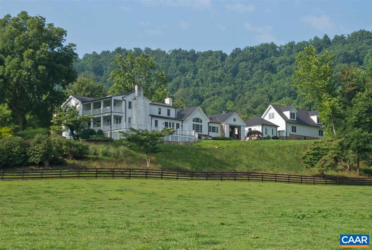 Single Family Home for Sale at 737 QUAKER RUN Road Madison, Virginia 22727 United States