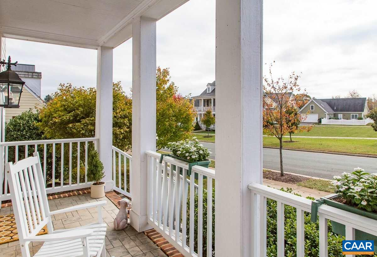 Single Family Home for Sale at 7123 HAMPSTEAD Drive Crozet, Virginia 22932 United States