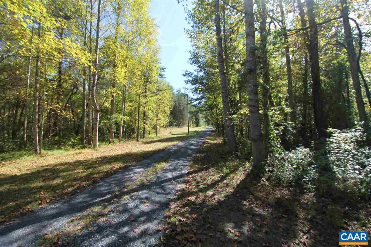 Land for Sale at 1 BOX HOLLY Lane Ivy, Virginia 22945 United States