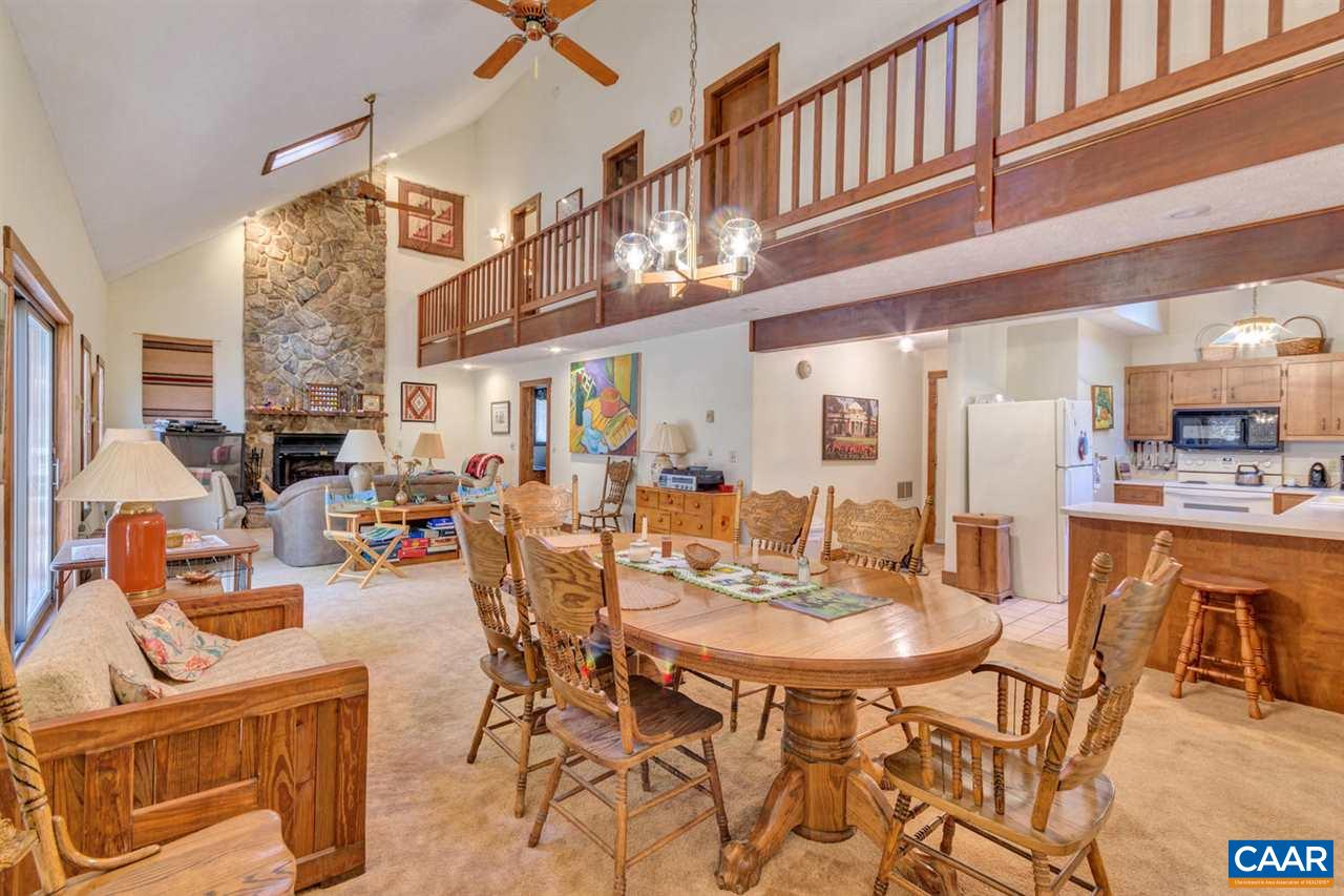 31 DEER SPRINGS LN, WINTERGREEN RESORT, VA 22967