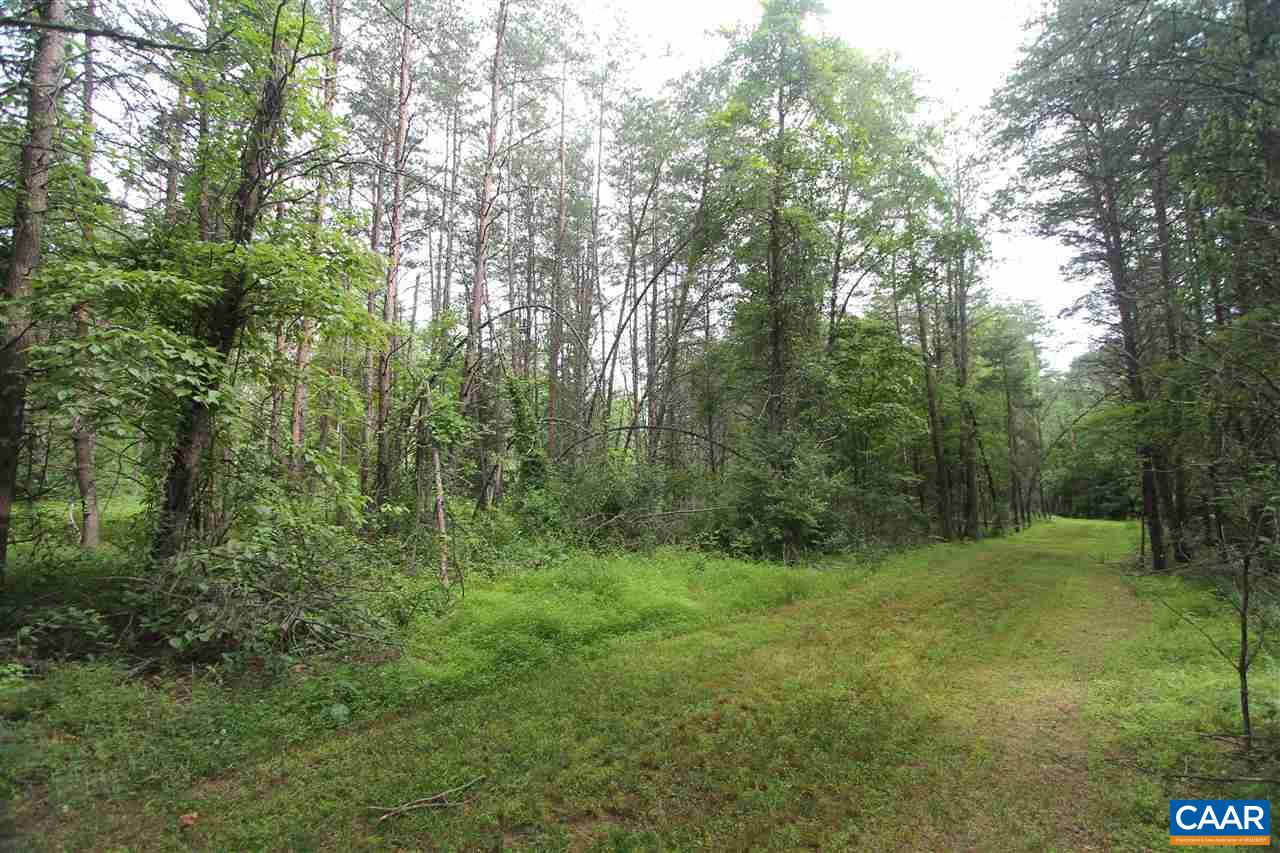 Land for Sale at BOX HOLLY Lane Ivy, Virginia 22945 United States