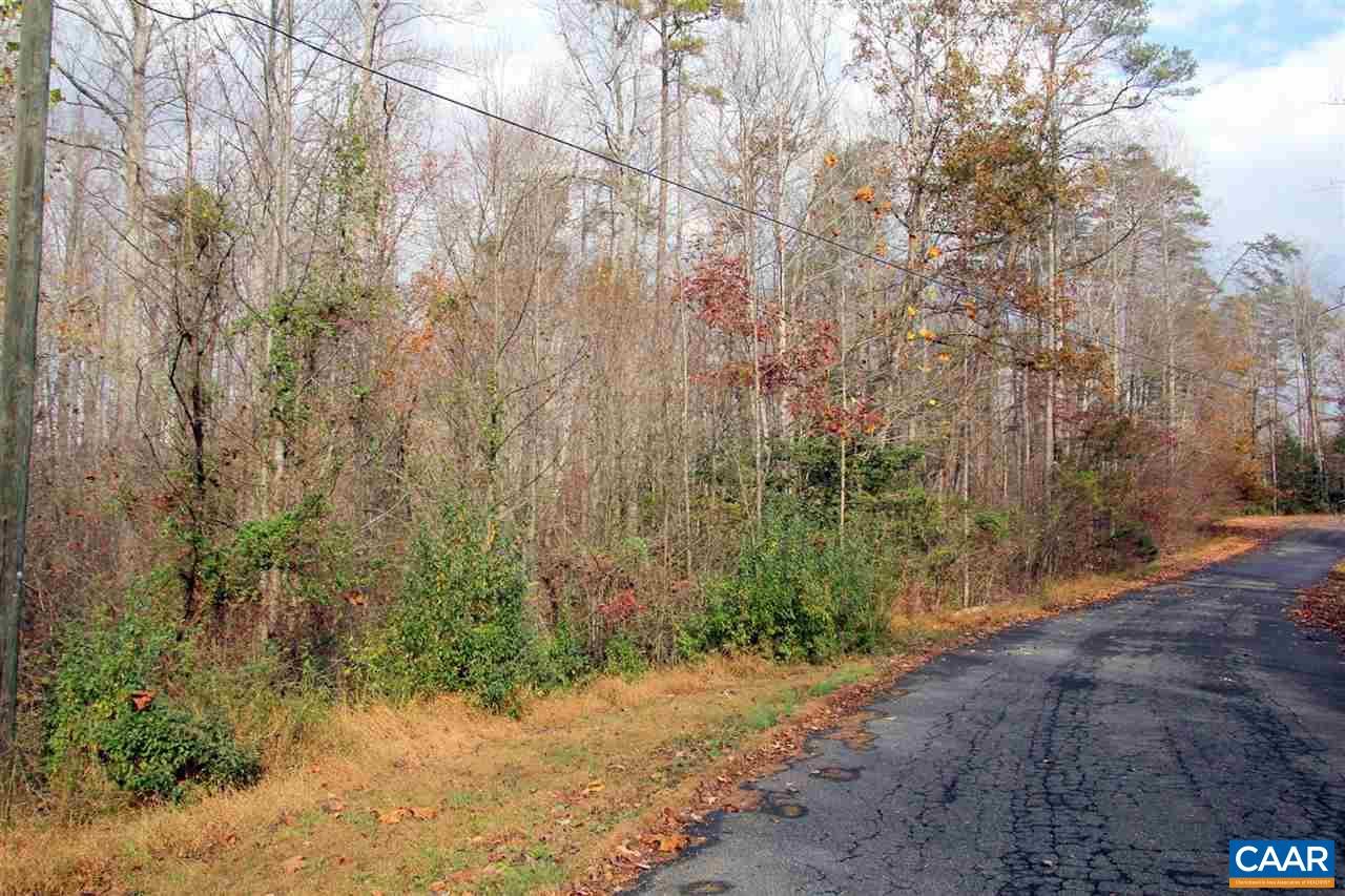 Land for Sale at CARRIAGE Lane Madison, Virginia 22727 United States