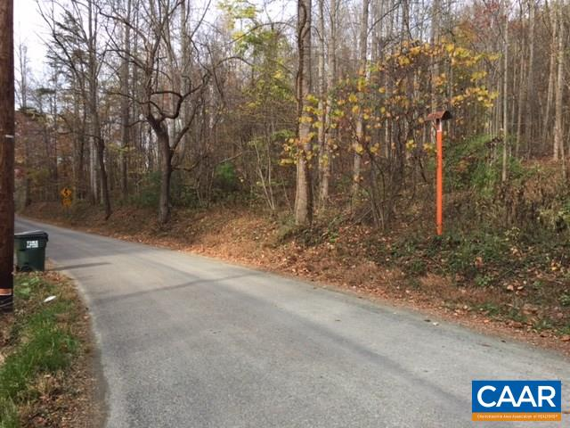 land for sale , MLS #554381,  Rocky Hollow Rd