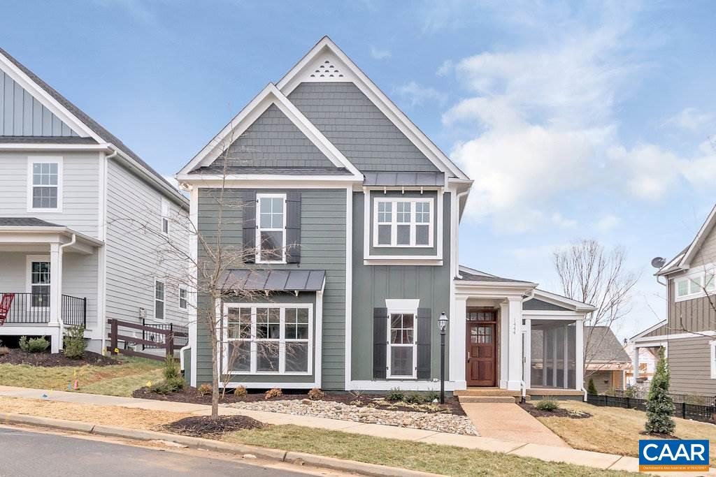 Single Family Home for Sale at 816 GOLF VIEW Drive Crozet, Virginia 22932 United States