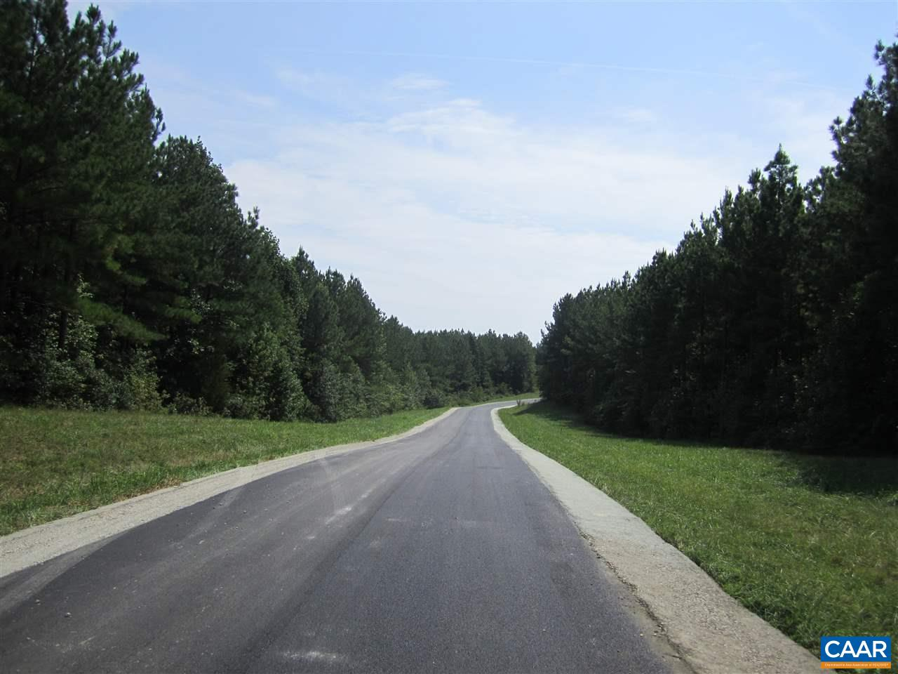 Land for Sale at TILLAR Lane Goochland, Virginia 23063 United States