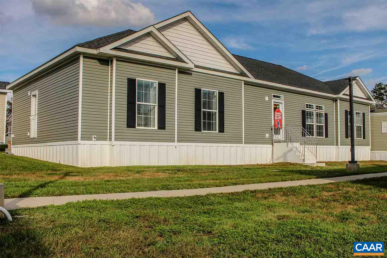 Single Family Home for Sale at PENNFIELDS Drive Orange, Virginia 22960 United States
