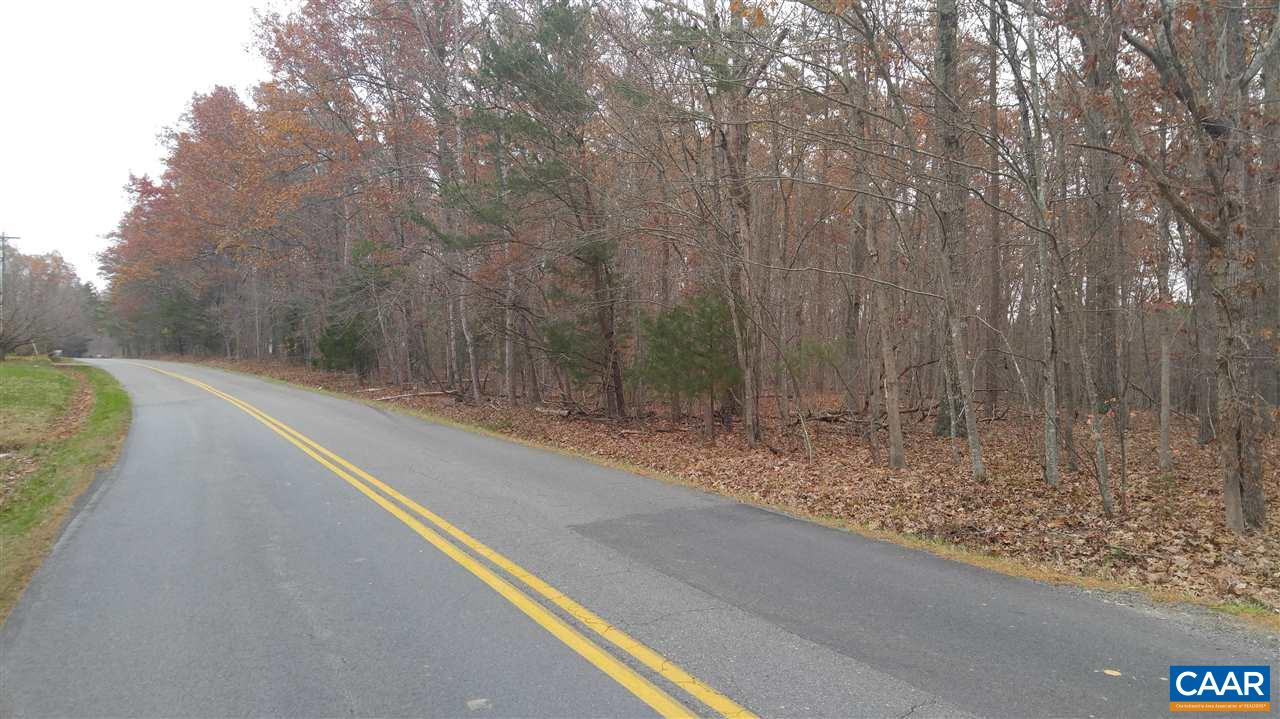 Land for Sale at 3000 N DOCTORS Road Louisa, Virginia 23093 United States