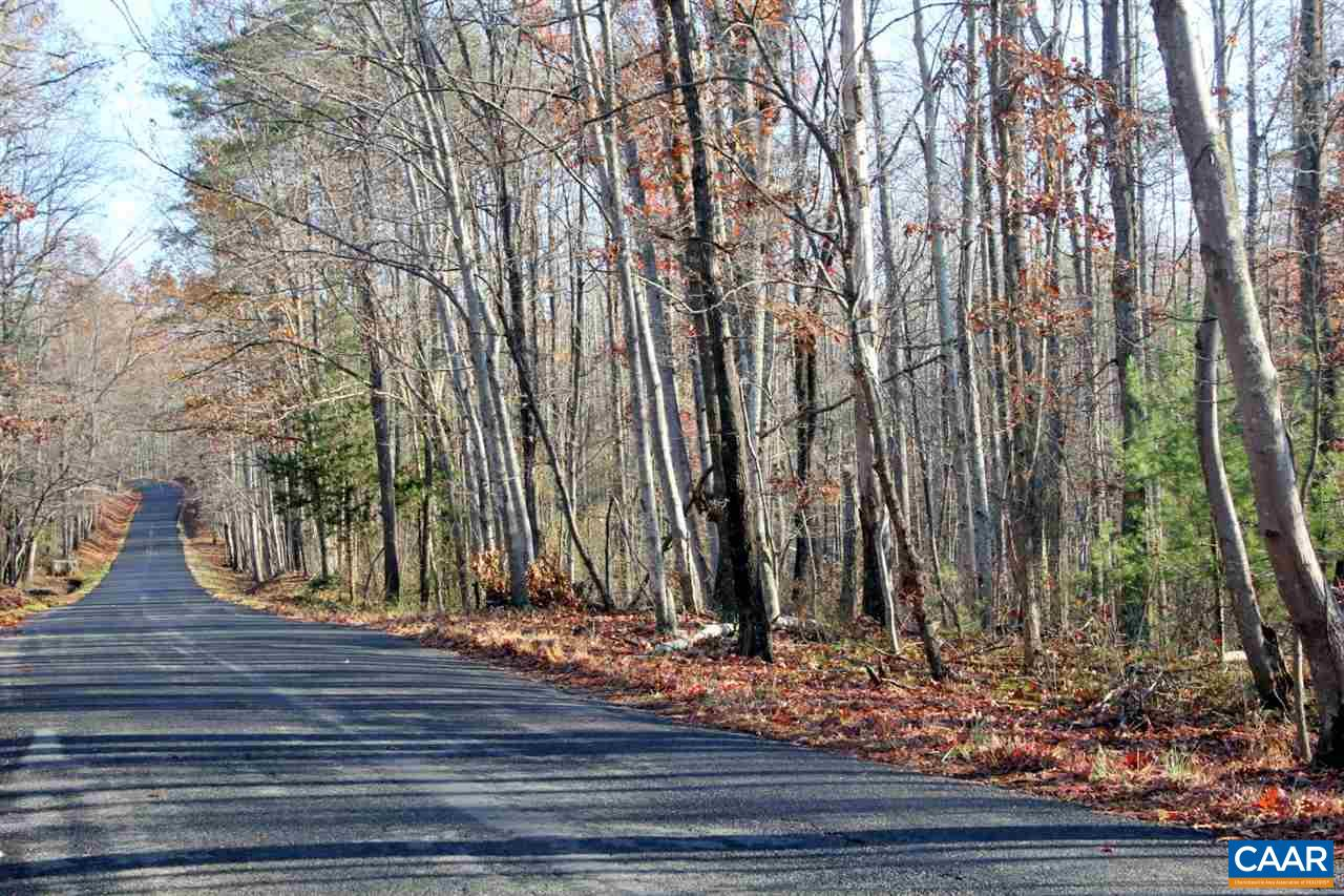 Land for Sale at 25-6g RIDGEVIEW Road Madison, Virginia 22727 United States