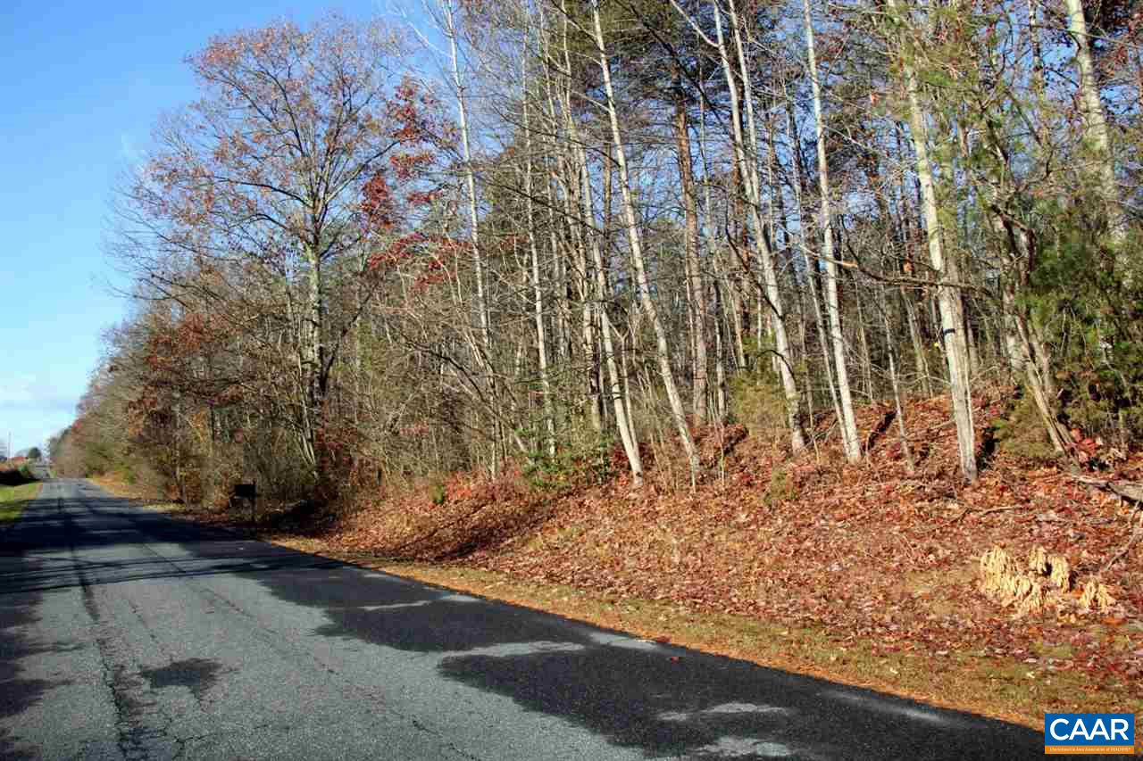 Land for Sale at 25-6h TRYME Road Brightwood, Virginia 22715 United States