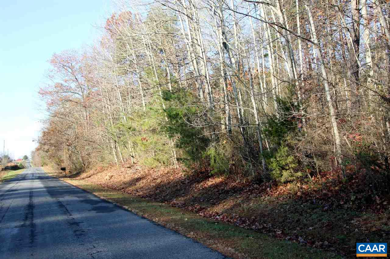 Land for Sale at 33-61a TRYME Road Brightwood, Virginia 22715 United States