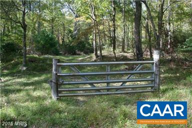 Land for Sale at FLETCHER Road Madison, Virginia 22727 United States