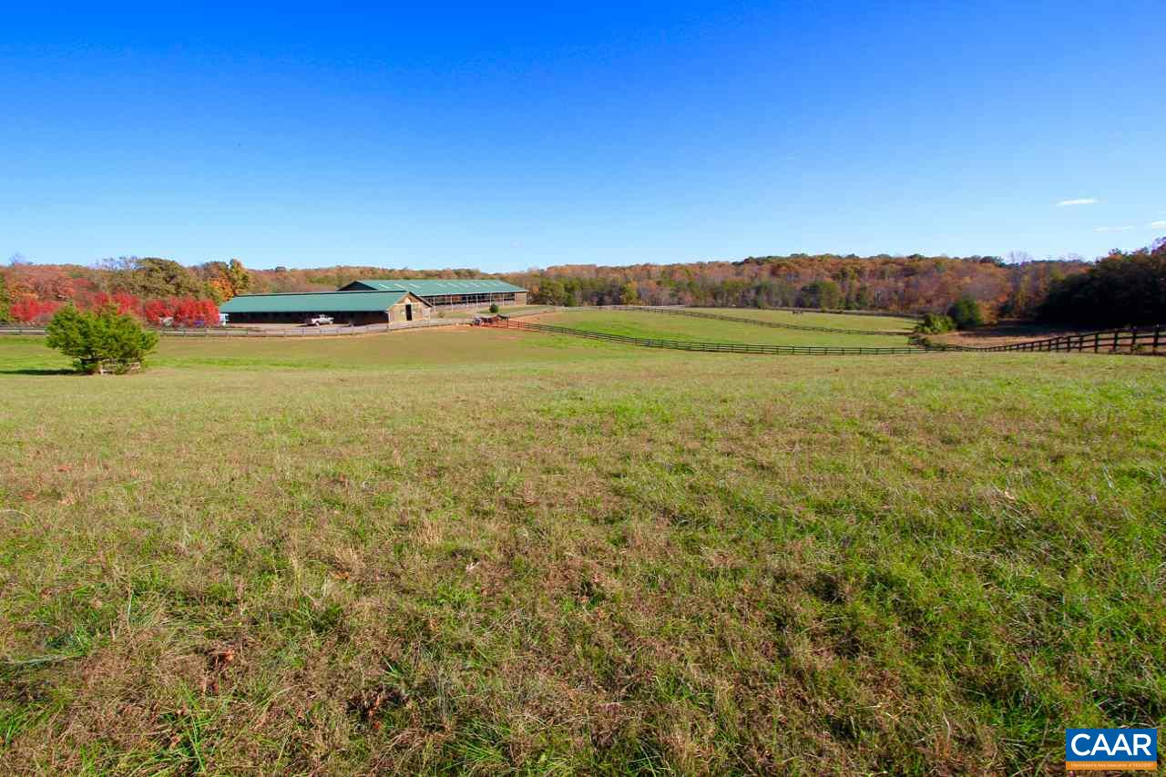 Land for Sale at 6080 & 6082 AMICUS Road Ruckersville, Virginia 22968 United States