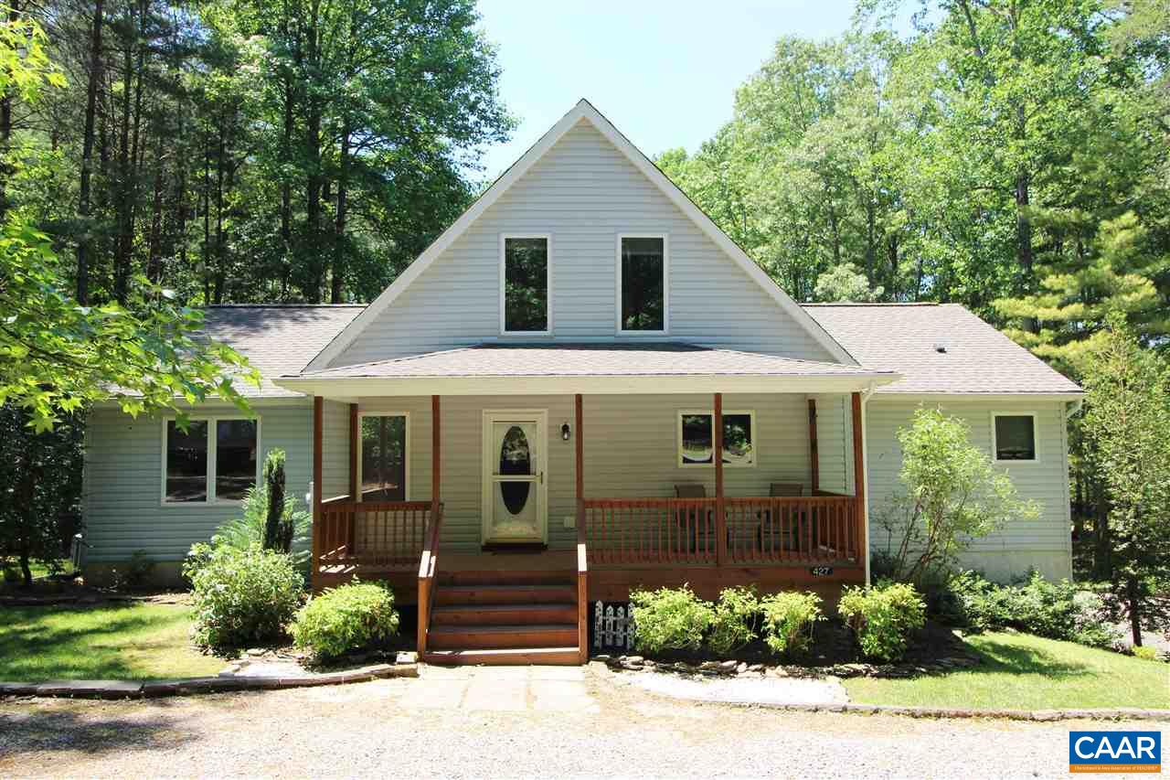 427 POINT DR, BUMPASS, VA 23024