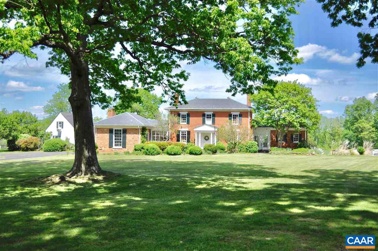 1745 GRAVEL HILL RD, DILLWYN, VA 23936