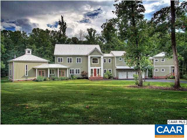 Single Family Home for Sale at 237 DOGWOOD WAY Troy, Virginia 22974 United States