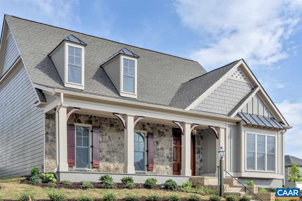 Single Family Home for Sale at 2706 GOLF VIEW Drive Crozet, Virginia 22932 United States