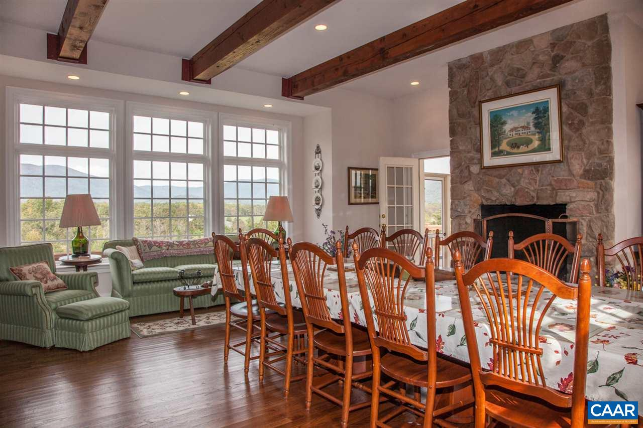 Additional photo for property listing at 4285 SLAM GATE Road  Crozet, Virginia 22932 United States