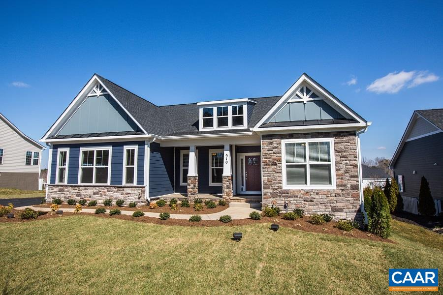 9 TIMBER RIDGE CT, ZION CROSSROADS, VA 22942