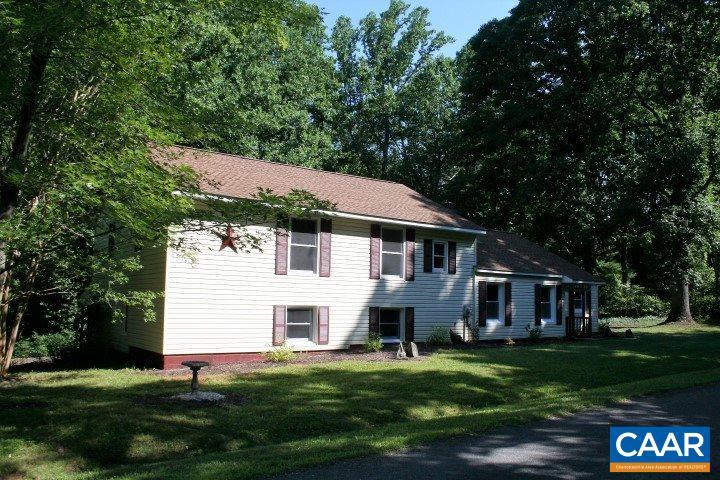 570 COURTHOUSE MOUNTAIN RD, MADISON, VA 22727