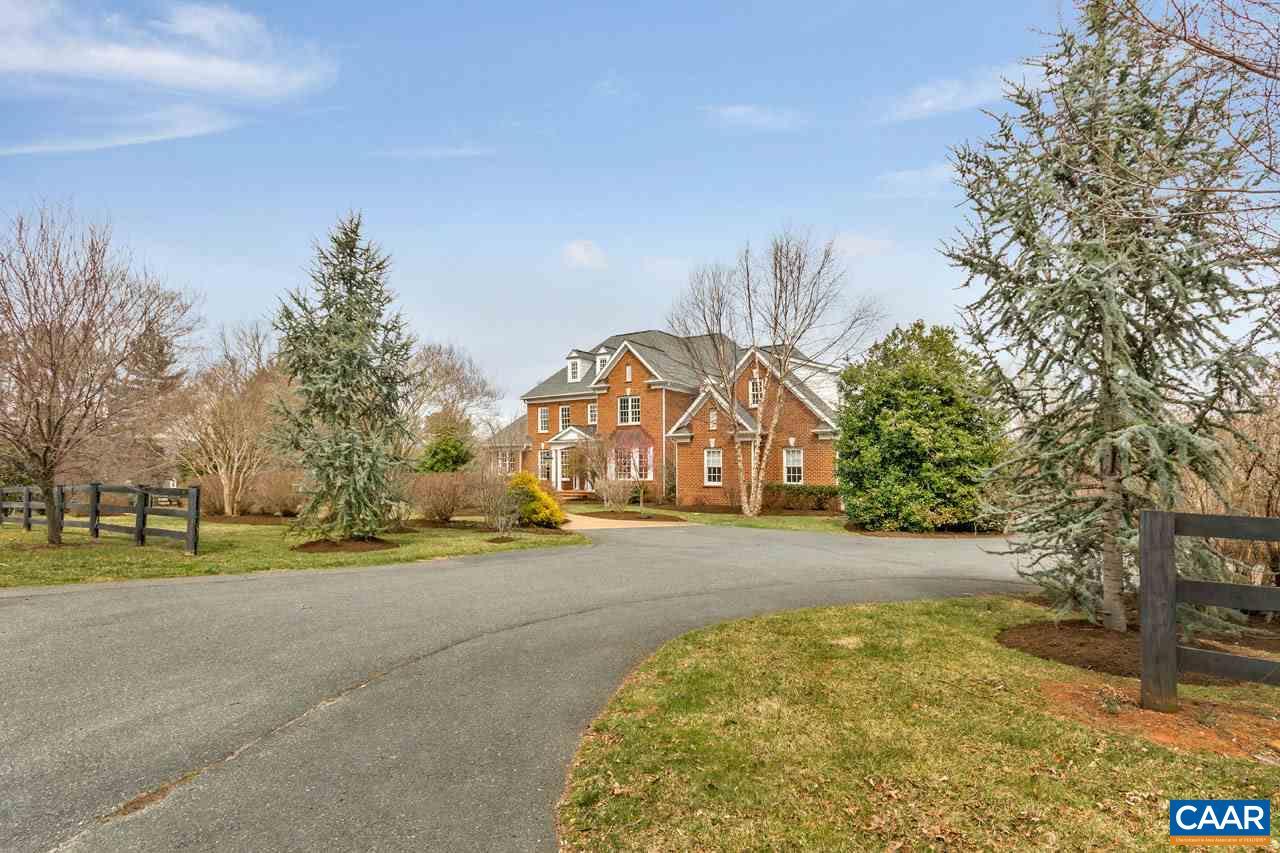 1681 OLD BALLARD RD, CHARLOTTESVILLE, VA 22901